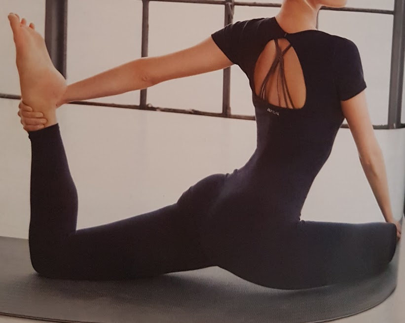 routine matinale yoga